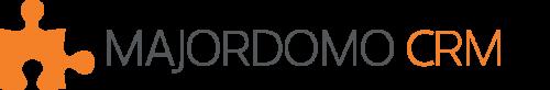 majordomo crm logo