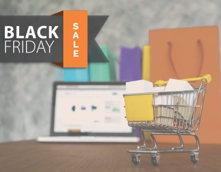 Black Friday & Cyber Monday: un weekend d'oro per le vendite online