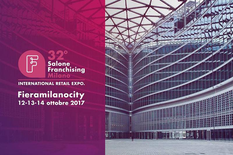 Salone Franchising Milano