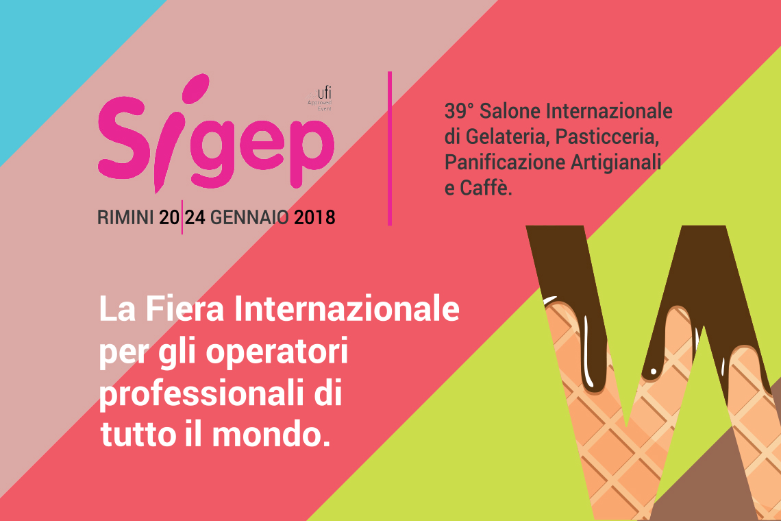 Sigep 2018