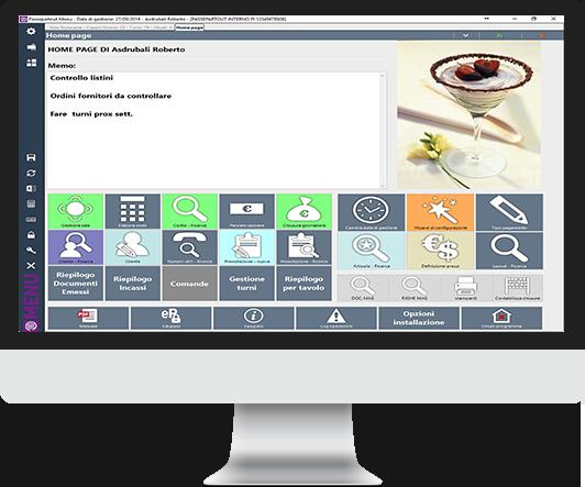 Software gestionale ristorante